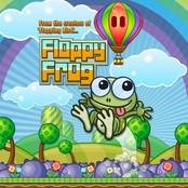 Floppy Frog bestellen!