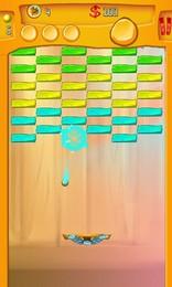 Screenshot von Du wirst dieses Spiel lieben! Das Bricks Smash macht süchtig!