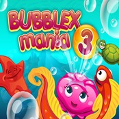 Bubblex Mania 3 bestellen!