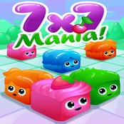 7x7 Mania bestellen!