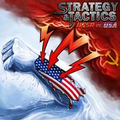 Strategy & Tactics USSR vs USA