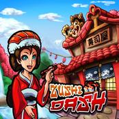 Zushi Dash bestellen!