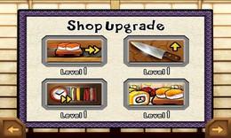 Screenshot von Haben Sie sich jemals gewünscht, um eine Sushi-Restaurant zu führen?