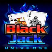Black Jack Universe bestellen!