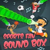Sports Fan Sound Box bestellen!
