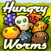 Hungry Worms bestellen!