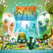 Jelly Wars bestellen!