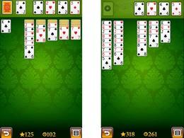 Screenshot von 3 in 1 Cards = dreifacher Spaß!