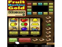 Screenshot von Mit Fruit Machine Deluxe machst du einen Glücksspielautomaten aus deinem Handy!