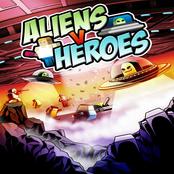 Aliens v Helden bestellen!
