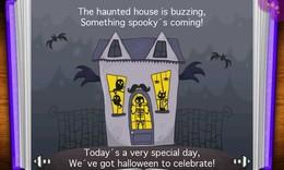 Screenshot von Die Bewohner des Terrorhauses fassen alle mit an und beginnen ihr Lieblingsfest zu organisieren: die Halloween Party!