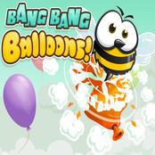 Bang Bang Balloons bestellen!