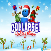 COLLAPSE! - Holiday Edition bestellen!