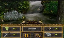 Screenshot von Deine Fähigkeit Dinge zu suchen und zu finden wird auf 10 Inseln und in 40 Wäldern extrem gefordert!