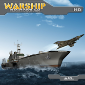 Warship Flight Deck Jam bestellen!