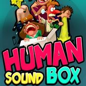 Human Sound Box bestellen!
