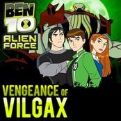 Ben 10 - Die Rache des Vilgax