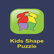 Kids Shape Puzzle bestellen!