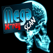 Mega Xray Scanner bestellen!