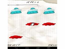 Screenshot von Die Herausforderung für deinen Doodle-IQ
