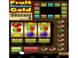 Screenshot von Das Spiel bringt Ihnen den vollständigen Spaß der Spielautomaten in Ihre Hände.