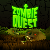 Zombie Quest bestellen!