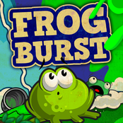 Frog Burst bestellen!