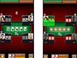 Screenshot von Magst du Hasard, Kasinos, Spielkarten?