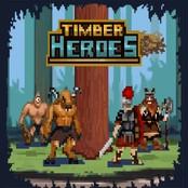 Timber Heroes bestellen!
