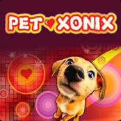 Pet Xonix bestellen!