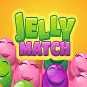 Jelly Match bestellen!