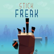 Stick Freak bestellen!