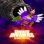 Chicken Invaders 4 bestellen!