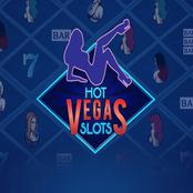 Hot Vegas Slots bestellen!
