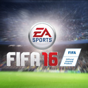 EA SPORTS FIFA 16 bestellen!