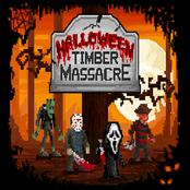 Halloween Timber Massacre bestellen!
