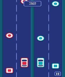 Screenshot von Beweise deine Multitasking-Fähigkeiten mit diesem einfachen Spiel!