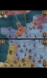 Screenshot von Die Geschichte des mittelalterlichen Europas ist reich an blutigen Kriegen und Konflikten.