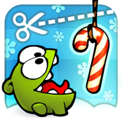 Cut the Rope: Holiday Gift bestellen!