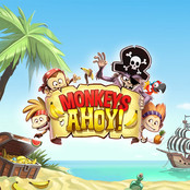 Monkeys Ahoy!