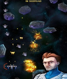 Screenshot von Starte die Maschinen, gib Vollgas und eröffne das Feuer!