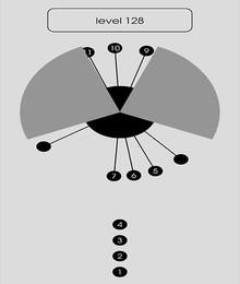 Screenshot von Du hältst dein Timing und deine strategischen Fähigkeiten für Spitzenklasse? Dann beweise es in diesem einfachen Spiel!