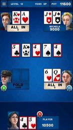 Screenshot von Seit Jahren zieht die Mafia den Leuten Geld aus der Tasche. Nimm ihnen den Zaster wieder ab!