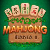 Mahjong Mania 2