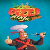 Pizza Ninja Story bestellen!