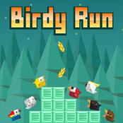 Birdy Run bestellen!