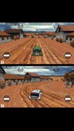 Screenshot von Es ist Rally-Zeit. Tune deine Autos und lass das Rennen beginnen!