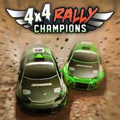 4x4 Rally Champions