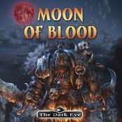 Das Schwarze Auge Mond des Blutes