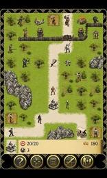 Screenshot von Erlebe ein episches Abenteuer in einem rundenbasierten Strategie-Rollenspiel  in Europas größter Fantasy Welt Das Schwarze Auge.